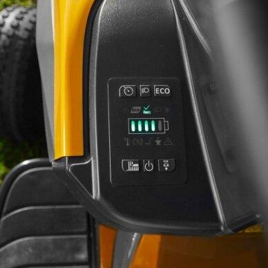 Stiga e-Ride S500 3