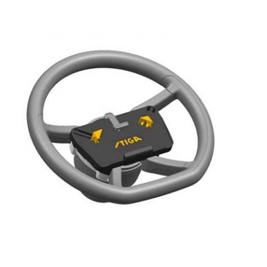 Stiga e-Ride S500 7